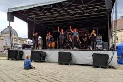 Fürth Festival, Bühne am