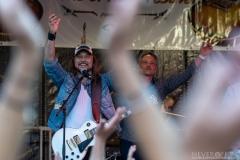 Fürth Festival, Bühne am Grünen Markt, Band: Juke Box Hero