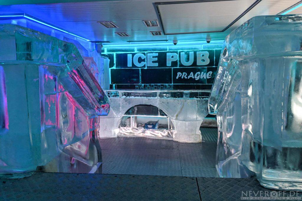 Ice Bar Prag